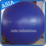 Inflatable Helium Blank Balloons Giant Advertising Self Inflating Ball