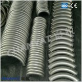 Welded 3D 75 Degree Alloy Steel Pipe Bend A234 Wp12