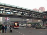 Low Cost High Quality Steel-Frame Flyover