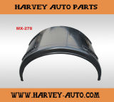 Hv-Md15 Mudguard for Heavy Duty Truck (MX-278)