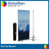 Double Side Printed Retractable Banners for Sale