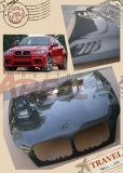 Carbon Fiber Hood Bonnet for BMW X6 2010