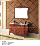 Hot Selling Hotel Bathroom Vanity Cabinet (13049)