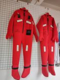 Marine Insulated Immersion Suits Survival Suit Diving Thermal Isolation Suit with Good Quality and Price