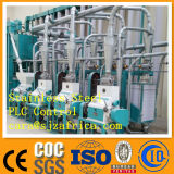 High Efficiency Small Corn and Maize Roller Mill