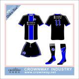 Mens Club Team Custom Soccer Jersey for Uniform