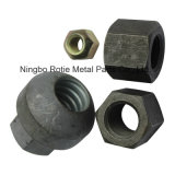 Metal Parts Steel Fittings for Mining Equipment