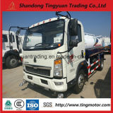 Sinotruk HOWO 4*2 Mini Water Truck Special Truck for Sale
