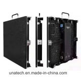 High Resolutions P2.5 SMD Full Color Indoor Metal/Aluminium LED Advertising Media Display Screen