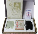 Guan Sha Therapy Kit (GYY brand) for Scraping Thereapy