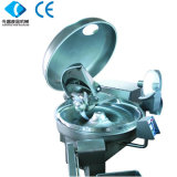 Vacuum Meat Bowl Chopper Machine