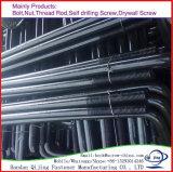 Galvanized L/J/I/U Shape Fundation Anchor Bolt in Carbon Steel