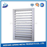 Aluminum Alloy Window-Shades/Persian Blinds for Ventilation