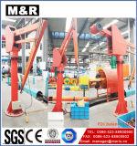 Pdj Balance Crane for M&R