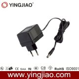 3W European Plug Linear Power Adapter with