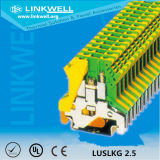 Panel Terminal Blocks (LUSLKG 2.5)