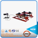 Hydraulic Car Hoist Scissor Car Lift (AAE-SS245)