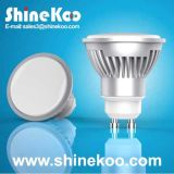 Aluminium GU10 7W LED Spotlight (SUN10-GU10-7W-D)