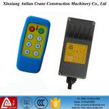 Wireless Crane Pendant Remote Control Xj-E6 Radio Remote Control