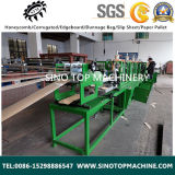 Paper Pallet Deck Edge Board and Protector Machine