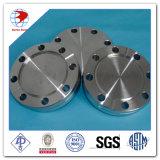 ASME B16.5 Stainless Steel 304 Dn200 Cl150 Forging Blind Flange, RF, Rtj Flange