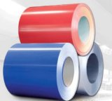 Pre-Painted Color Steel Coil (PPG I/ PPGL)