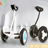 2016 New Foot Control 2 Wheel Electric Mobility Scooter