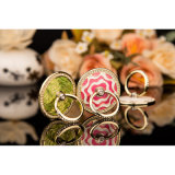 fashion China Style Mobile Phone Finger Ring Holder Stand