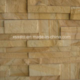 Natural Color Yellow Stone Sandstone