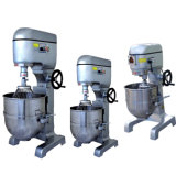 Stainless Steel ABS Cover Handwheel Style Planetary Mixer Guangzhou
