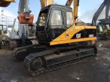 Used Excavators Cat 320c, Used Cat 320c Hydraulic Excavator