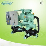 462kw Air Conditioning Screw-Type Water Cooled Water Chiller
