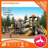 Amusement Park Equipment New Products Kids Outdoor Playground