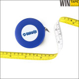 ABS Round Shape Inch Decimal Diameter Measuring Tool (RT-144)