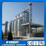 Competitive Price 200t Steel Cement Silo for Cement Storage