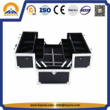 Carrying Aluminum Tool Case with 4 Trays (HT-1010)