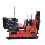 300m Geological Prospecting Hydraulic Drilling Rig (HGY-300)