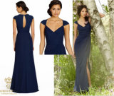 The New Bride Bridesmaid Dress, Party Evening Dress