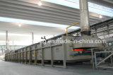 Open Fired Steel Wire on-Line Industrial Furnace