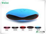 Popular Rugby Mini Bluetooth Speaker with FM Radio with 1 Year Warranty (WY-SP13)