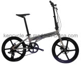 20 Inch Aluminum Material 7 Speed Folding Bike /High Quality Folding Bike