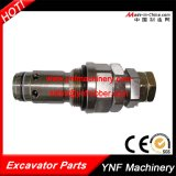 Excavator Main valve for PC200-6 6D102 Don′t Connect The Hose