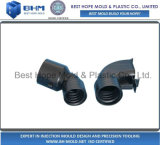 Factory Direct Sell Screwed Nipple Injection Mould