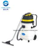 90L Wet and Dry Vacuum Cleaner (Plastic tank)