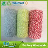 Wholesale Custom Multicolor Durable Fancy Yarn Cotton Yarn