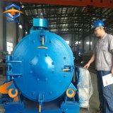 Rotary Barrel Drum Type Shot Blasting Machine