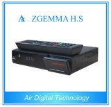 Zgemma H. S IPTV Set Top Box with Linux OS Enigma2 DVB-S2 One Tuner