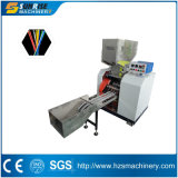 Ss Series Automatic Plastic PP Spoon Straw Making Machine