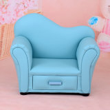 Singe Sofa for Children/Baby Furniture/Kids Furniture (SF-29-02)