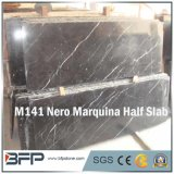 Marble Half Stone Slab for Countertop of Building Material